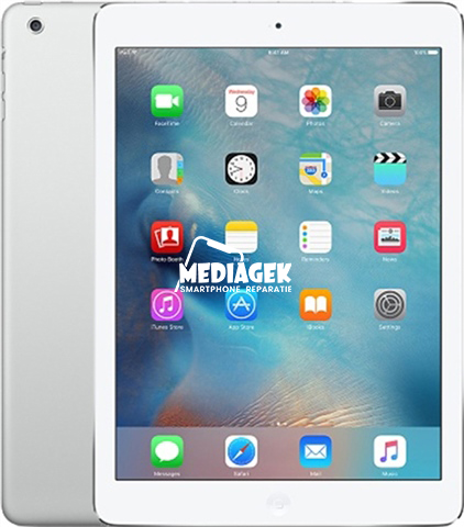 mediagek ipad air reparatie