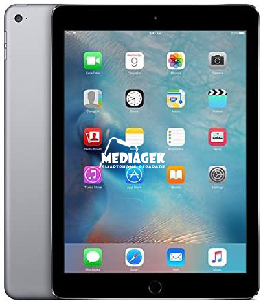 mediagek ipad air 2 reparatie